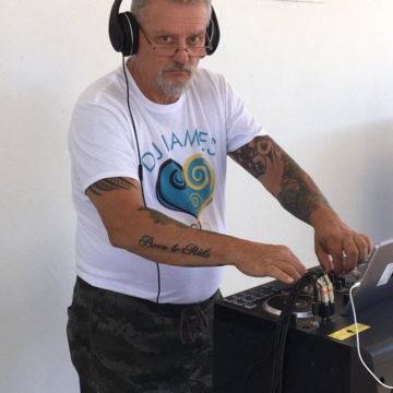 DJ James - Profile
